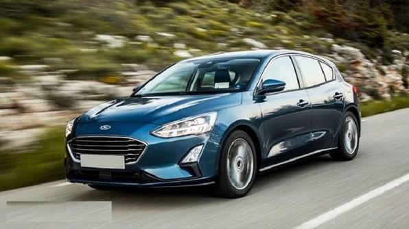 Giá xe ôtô hôm nay 29/9: Ford Focus dao động từ 626 - 770 triệu đồng