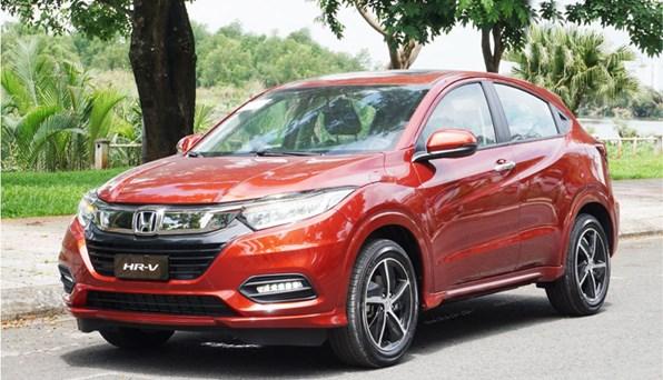 Giá xe ôtô hôm nay 18/11: Honda HR-V dao động từ 786 - 871 triệu đồng