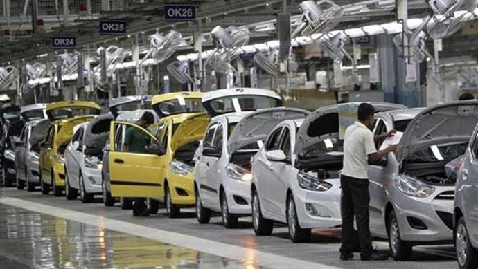 Giá thành ô tô Việt đắt đỏ, vẫn bí lời giải cạnh tranh
