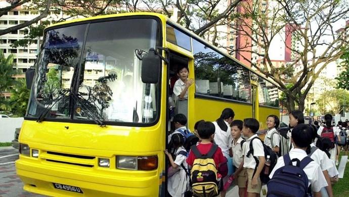 Xe buýt trường học trong tổng thể phát triển GTCC: Kinh nghiệm nào cho Việt Nam?