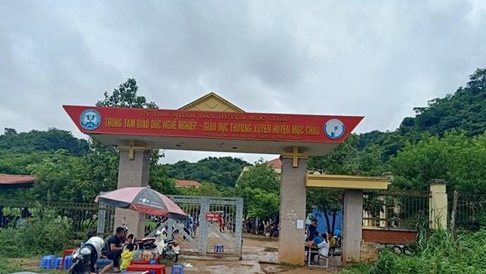 """Xôn xao """"bao luật"""" sát hạch lái xe ở Sơn La: Sở GTVT thành lập tổ xác minh"""