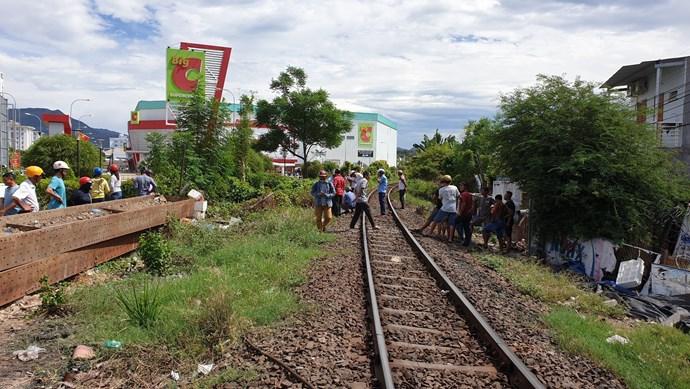Điểm danh 12 địa phương tăng đột biến tai nạn đường sắt