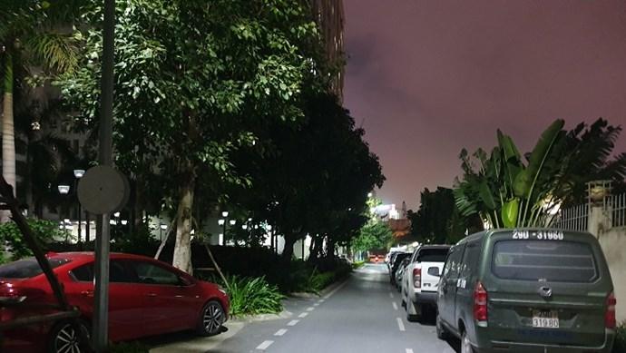 Cư dân Ecohome 2 kêu trời vì xe để la liệt trong khuôn viên chung
