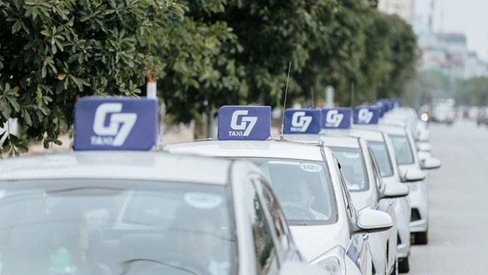Taxi truyền thống muốn kinh doanh như Grab