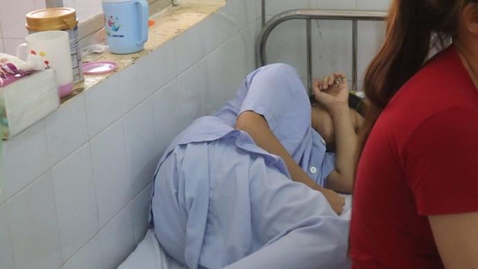 Vụ tài xế đuổi sản phụ xuống đường khiến thai nhi tử vong: Lộ thêm câu chuyện thiếu tình người