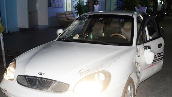 Tài xế ô tô say xỉn chở theo sản phụ gây tai nạn chết người rồi bỏ trốn