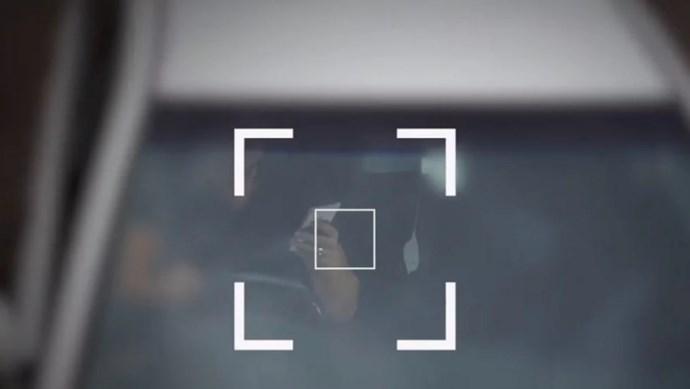 Úc thí điểm camera có khả năng phát hiện dùng điện thoại trong khi lái xe