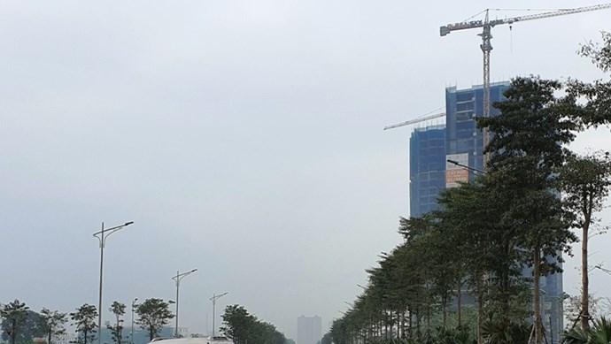 Hà Nội, Thông xe, tuyến số 1, Vành đai 3, Tỉnh lộ 70