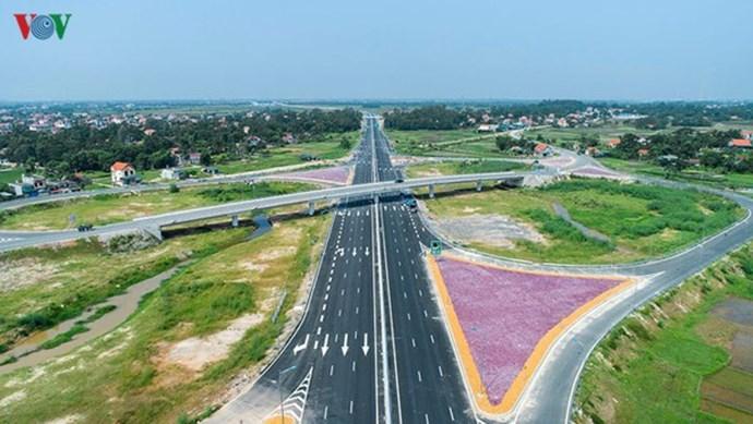 Bộ trưởng Nguyễn Văn Thể: Tập trung nguồn lực cho cao tốc Bắc -Nam