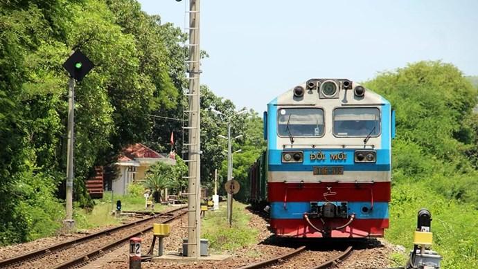"""""""Trả"""" Tổng công ty Đường sắt Việt Nam về bộ Giao thông vận tải?"""