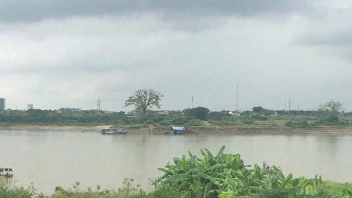Xây cầu qua sông Lô nối tỉnh Vĩnh Phúc và Phú Thọ