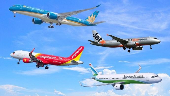 Tin mới nhất vụ Tổng cục Du lịch xin các hãng hàng không vé máy bay miễn phí
