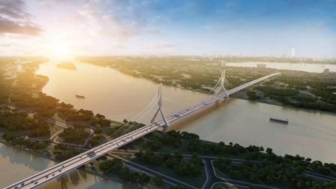 Cầu Tứ Liên - Biểu tượng của Thành phố vì Hòa bình
