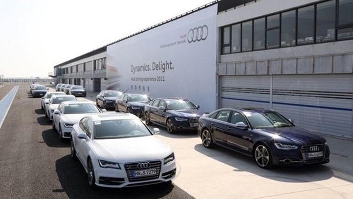 Giá ô tô nhập khẩu châu Âu sẽ giảm sâu?
