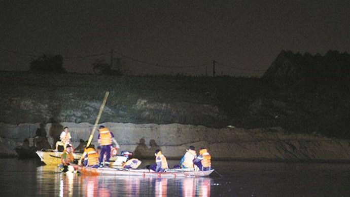Báo động tai nạn đường thủy nội địa