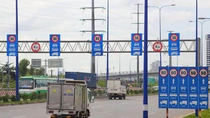 Hàng loạt quy chuẩn mới về giao thông có hiệu lực từ tháng 7/2020
