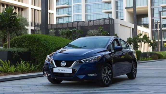 Giá xe ôtô hôm nay 6/7: Nissan Sunny ưu đãi tiền mặt 20 triệu đồng và tặng bộ thảm sàn