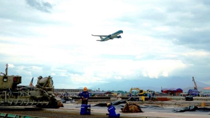 Bộ trưởng Bộ Giao thông và Vận tải gửi tâm thư cho hành khách đi máy bay