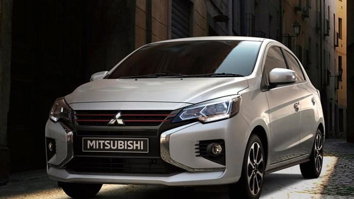 Giá xe ô tô hôm nay 11/7: Mitsubishi Mirage giảm từ 20 - 30 triệu đồng