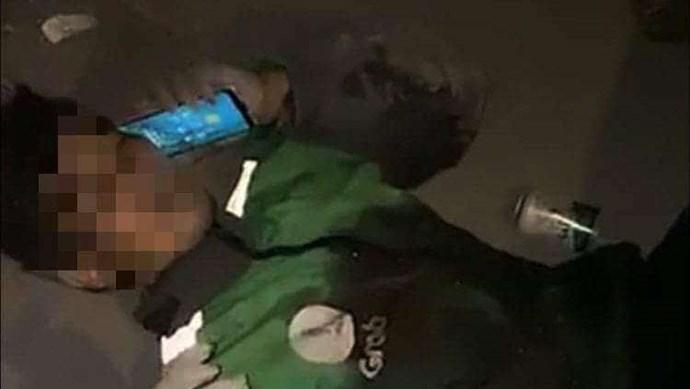 Hà Nội: Tài xế grab bị cướp đâm nguy kịch trên đê sông Đuống trong đêm vắng