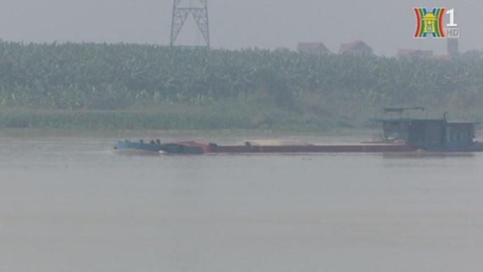Đảm bảo an toàn giao thông đường thủy mùa mưa lũ