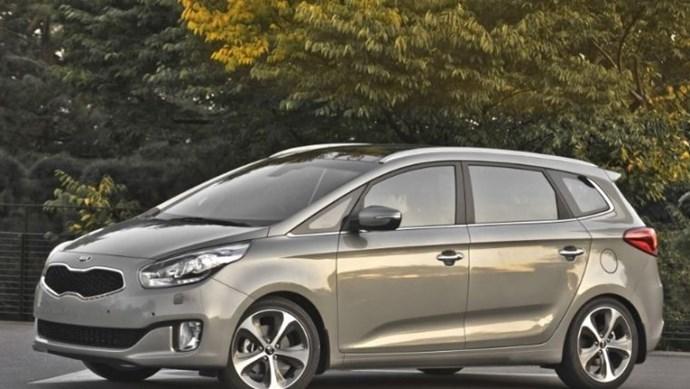Giá xe ô tô hôm nay 8/8: Kia Rondo giảm đến 26 triệu đồng