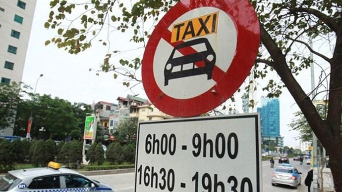 Hà Nội: Tổ chức giao thông một số tuyến đường trên địa bàn