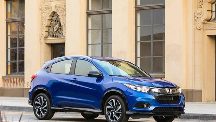 Giá xe ô tô hôm nay 21/9: Honda HR-V ưu đãi 50% phí trước bạ