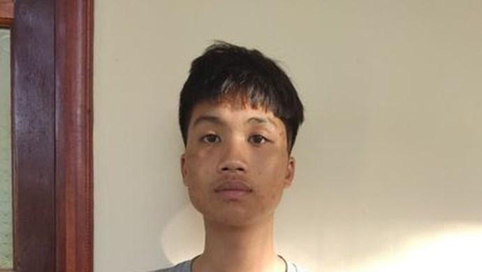 Thành tích bất hảo của thanh niên đập phá xe máy trên đường Trường Chinh