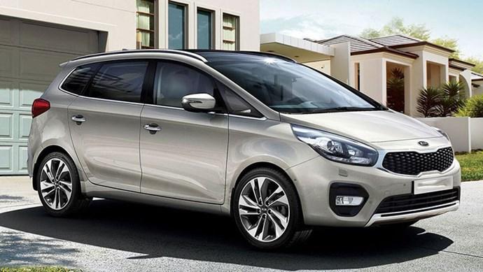 Giá xe ô tô hôm nay 26/9: Kia Rondo giảm đến 26 triệu đồng