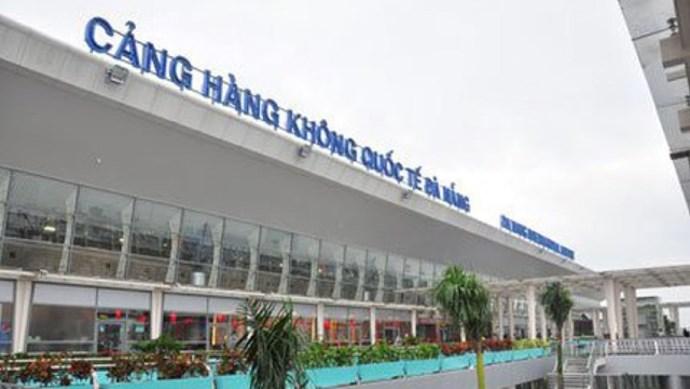 Mở thêm 4 vị trí sân đỗ tại Cảng hàng không Đà Nẵng