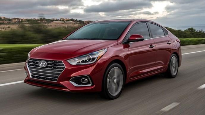 Giá xe ô tô hôm nay 28/10: Hyundai Accent dao động từ 426 - 542 triệu đồng