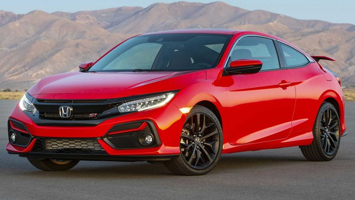 Giá xe ô tô hôm nay 29/10: Honda Civic dao động từ 729 - 934 triệu đồng
