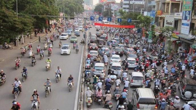 Tách Luật Giao thông đường bộ 2008: Quan trọng là tính hiệu quả