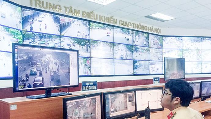 Danh sách phạt nguội mới nhất tại Hà Nội ngày 16 - 18/11/2020