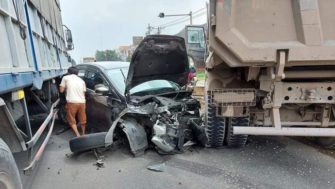 Gần 600 người chết vì tai nạn giao thông trong tháng 11/2020