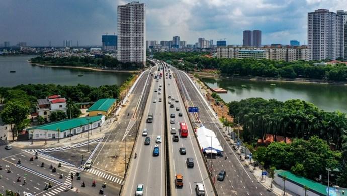 Hà Nội đã xử lý 23/30 điểm đen tai nạn giao thông trong năm 2020