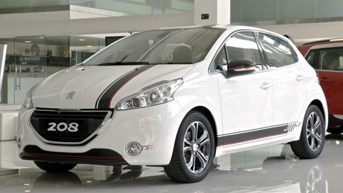 Giá xe ô tô Peugeot tháng 4/2021: Thấp nhất 739 triệu đồng