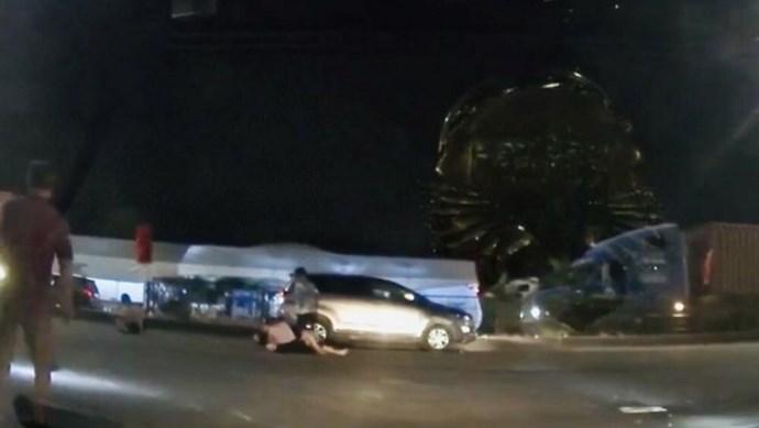 Hải Phòng: Người phụ nữ sang đường bị ô tô tông tử vong trước cửa nhà