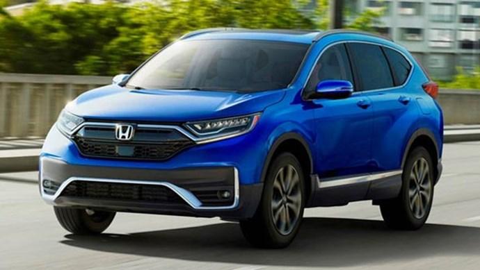 Top 10 ô tô giảm giá sâu nhất thị trường, nhiều xe vẫn ế