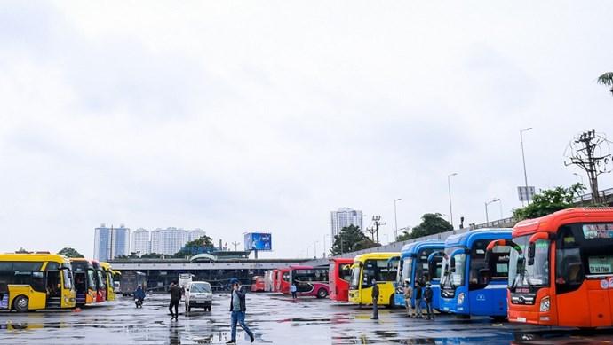 Xe tải, xe khách có thể được miễn phí bảo trì đường bộ trong 3 tháng