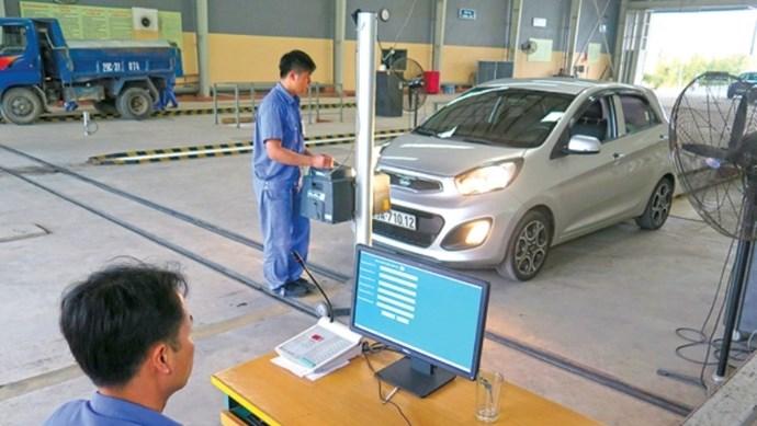 Mở trung tâm đăng kiểm ô tô cần những điều kiện gì?