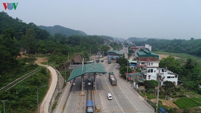 BOT QL3 Thái Nguyên thu phí trở lại, 30.000 xe được miễn, giảm phí
