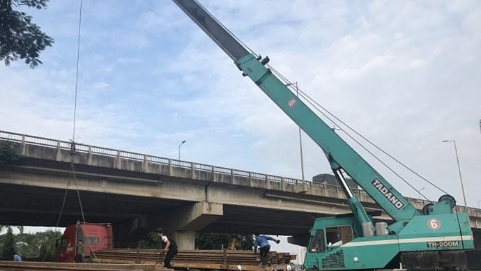 Hà Nội: Rục rịch khởi công xây dựng 2 cầu đi thấp qua hồ Linh Đàm