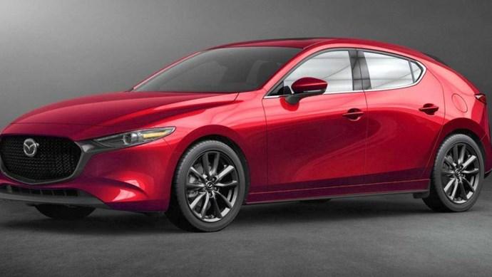 Một số xe Mazda3 tại Việt Nam gặp lỗi tự phanh dừng đột ngột