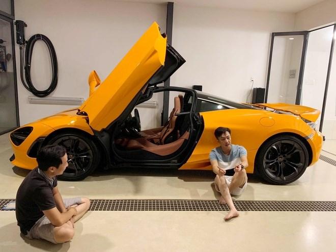 Cuong Do la sieu xe anh 1