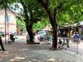 Phường Kim Giang, quận Thanh Xuân: Xử lý nghiêm hàng quán vi phạm quy định phòng chống dịch