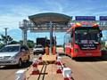 Chính thức giảm 30% phí đường bộ với xe khách