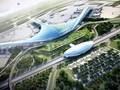 Xây dựng nhà ga, đường băng sân bay Long Thành vào quý I/2022