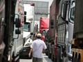 Có luồng xanh, vận tải hàng hóa còn điểm nghẽn, đâu là giải pháp?